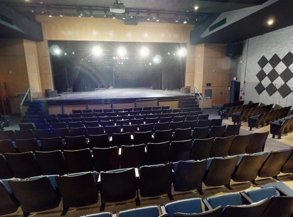 Malibu High School/Middle School Theater