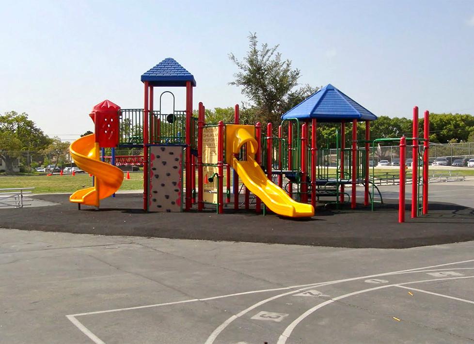 Franklin Playground