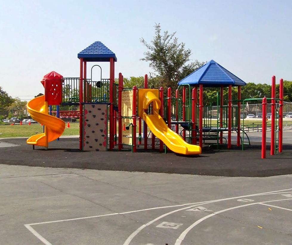 Franklin Elementary School Playground