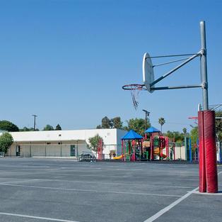 Playgrounds/Blacktops