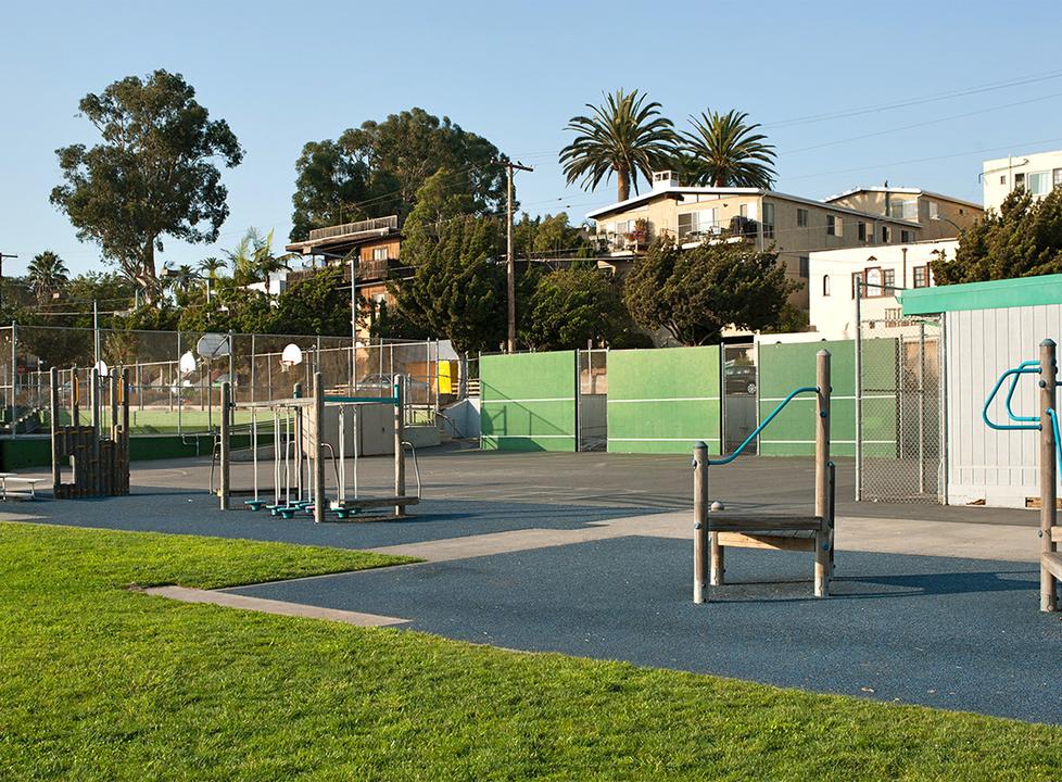 Muir/SMASH Playground