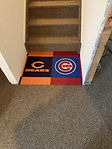 Sports Team Carpet Tiles