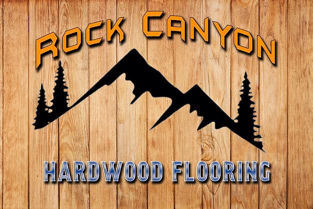 Rock Canyon Hardwood Flooring