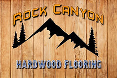Rock Canyon Hardwood Flooring