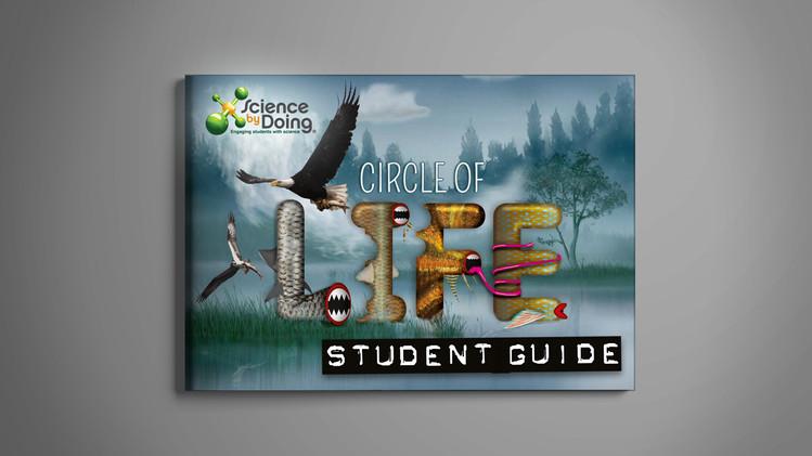 Curriculum unit covers