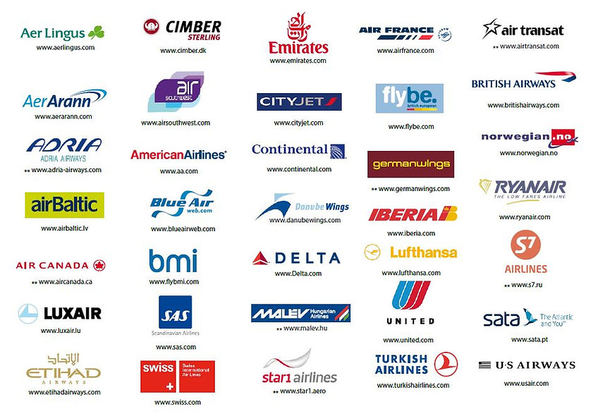 Airlines