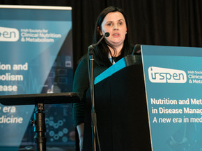 Successful IrSPEN 2017 Conference held in Dublin