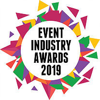 2 Nominations for Abbey at Event Industry Awards