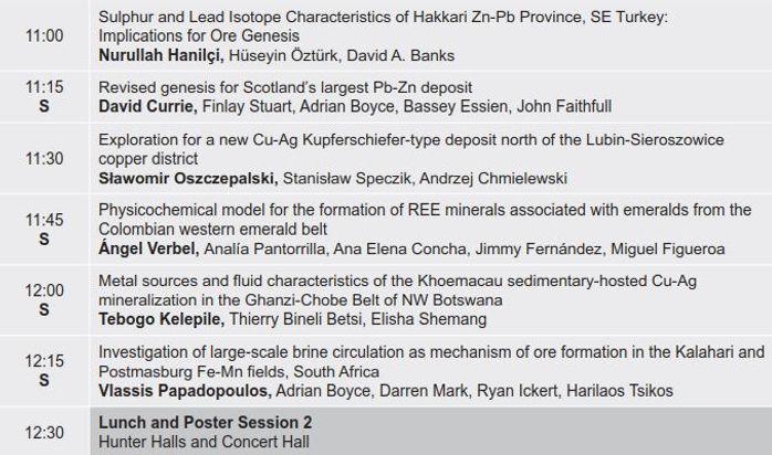 10. Advances in understanding hydrotherm