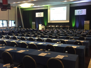 Leading Agricultural Conference takes place in Wexford