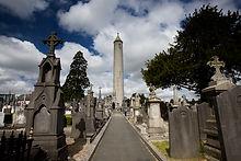 Glasnevin Cemetery Tour