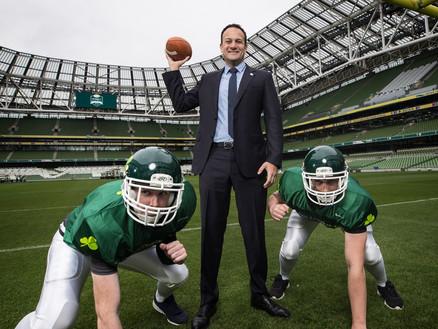 College Football Returning to Ireland!