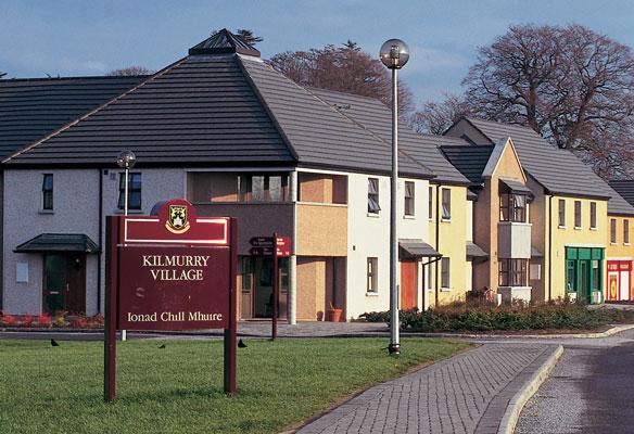 Kilmurray Village1