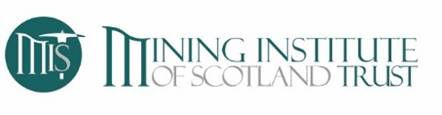 Mining Institute of Scotland Trust loga.