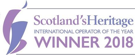 International Tour Operator of the Year!