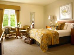 Kilmurry Lodge Room
