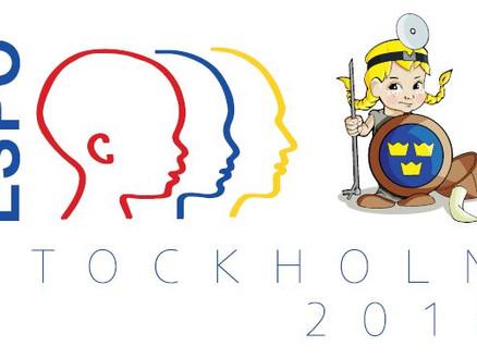 Sunny Stockholm Welcomes ESPO 2018