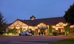 Kilmurry Lodge 2