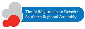 Southern-Regional-Assembly-Logo-Bilingua