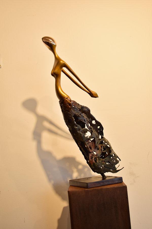 boud bronzen beeld.JPG