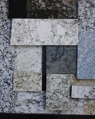 Granite Mosiac