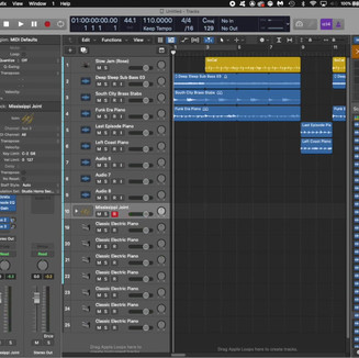 Custom Beats and Arrangements