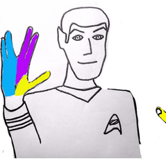 Hand Numbness: May your nerves live long and prosper!