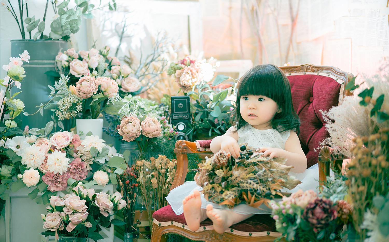 大阪市・堺市で安心料金のキッズフォトスタジオ 写真スタジオのアオフォト (24)