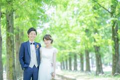 大阪洋装ウエディング・洋装前撮りのtakane_wedding_photogratakane_wedding_photography