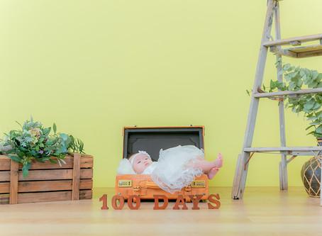 赤ちゃんが生まれたら堺のフォトスタジオでベビーフォト撮影♪