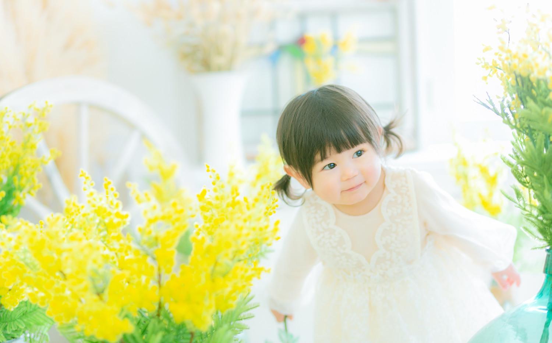 写真スタジオのAo photo(アオフォト) 大阪堺市のおしゃれで安い子供写真・