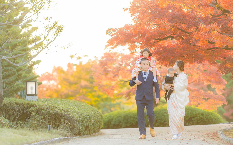大阪市・堺市で安心料金のキッズフォトスタジオ 写真スタジオのアオフォト268.j