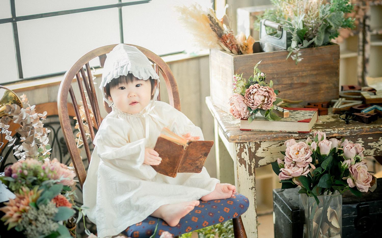 大阪市・堺市で安心料金のキッズフォトスタジオ 写真スタジオのアオフォト156.j