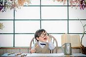大阪市・堺市で安心料金キッズフォトスタジオ|写真スタジオのAo photo(アオ