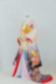大阪和装前撮りのtakane_wedding_photography