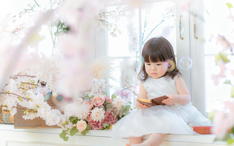 大阪市・堺市で安心料金のキッズフォトスタジオ 写真スタジオのアオフォト (13)