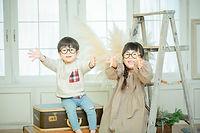 大阪市・堺市で安心料金のキッズフォトスタジオ 写真スタジオのアオフォト58.jp