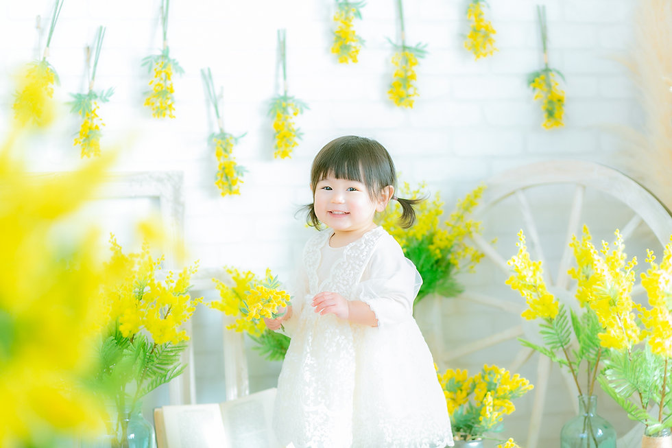 写真スタジオのAo photo(アオフォト)|大阪堺市のおしゃれで安い子供写真・