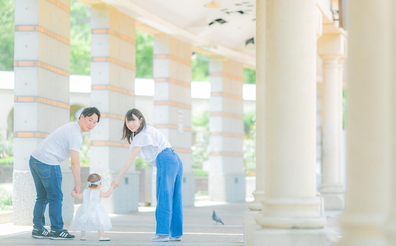 大阪市・堺市で安心料金のキッズフォトスタジオ|写真スタジオのアオフォト