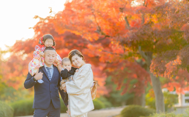 大阪市・堺市で安心料金のキッズフォトスタジオ 写真スタジオのアオフォト269.j