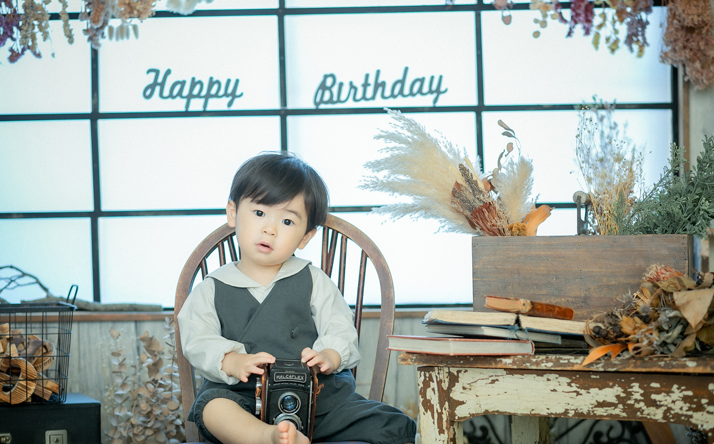 大阪市・堺市で安心料金のキッズフォトスタジオ 写真スタジオのアオフォト146.j