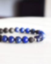 9 September Birthstone Bracelet Sapphire
