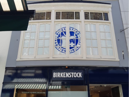 Birkenstock Haarlem