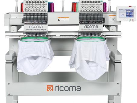 Start van ons nieuwe bedrijf ISTITCH