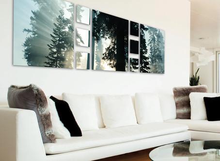 Foto sublimatie op Aluminium