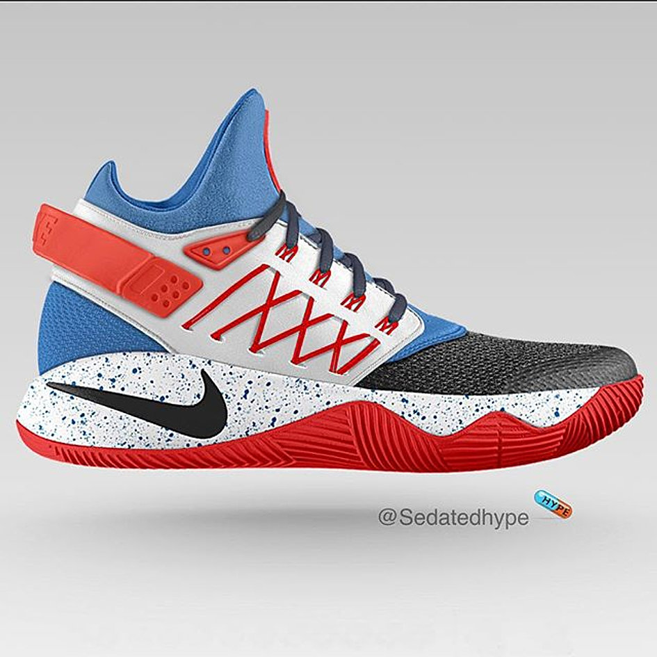 online store 668d7 cd6bc nike kyrie 2 huarache