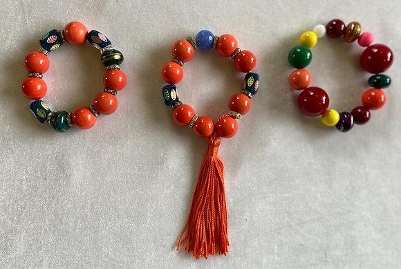 Donna Loraine Collection Bracelets (3)