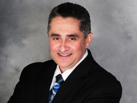 Meet Dr David Gonzalez