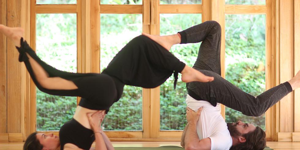 Curso Online de Yoga para Principiantes