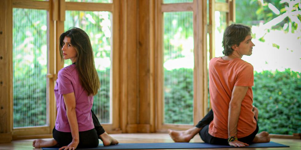 Curso Online Yoga para Principiantes